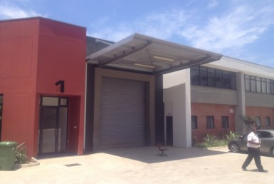 Industrial Property  To Rent in Riverhorse Valley | 1330042 | Property.CoZa