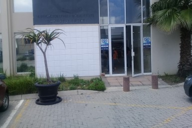 Retail  To Rent in Bartlett AH   1330417   Property.CoZa