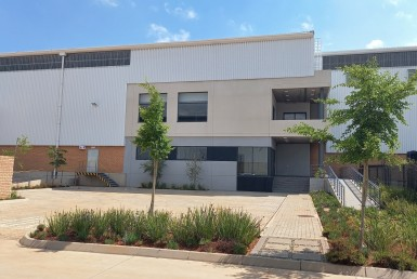 Industrial Property  To Rent in Pomona | 1331820 | Property.CoZa