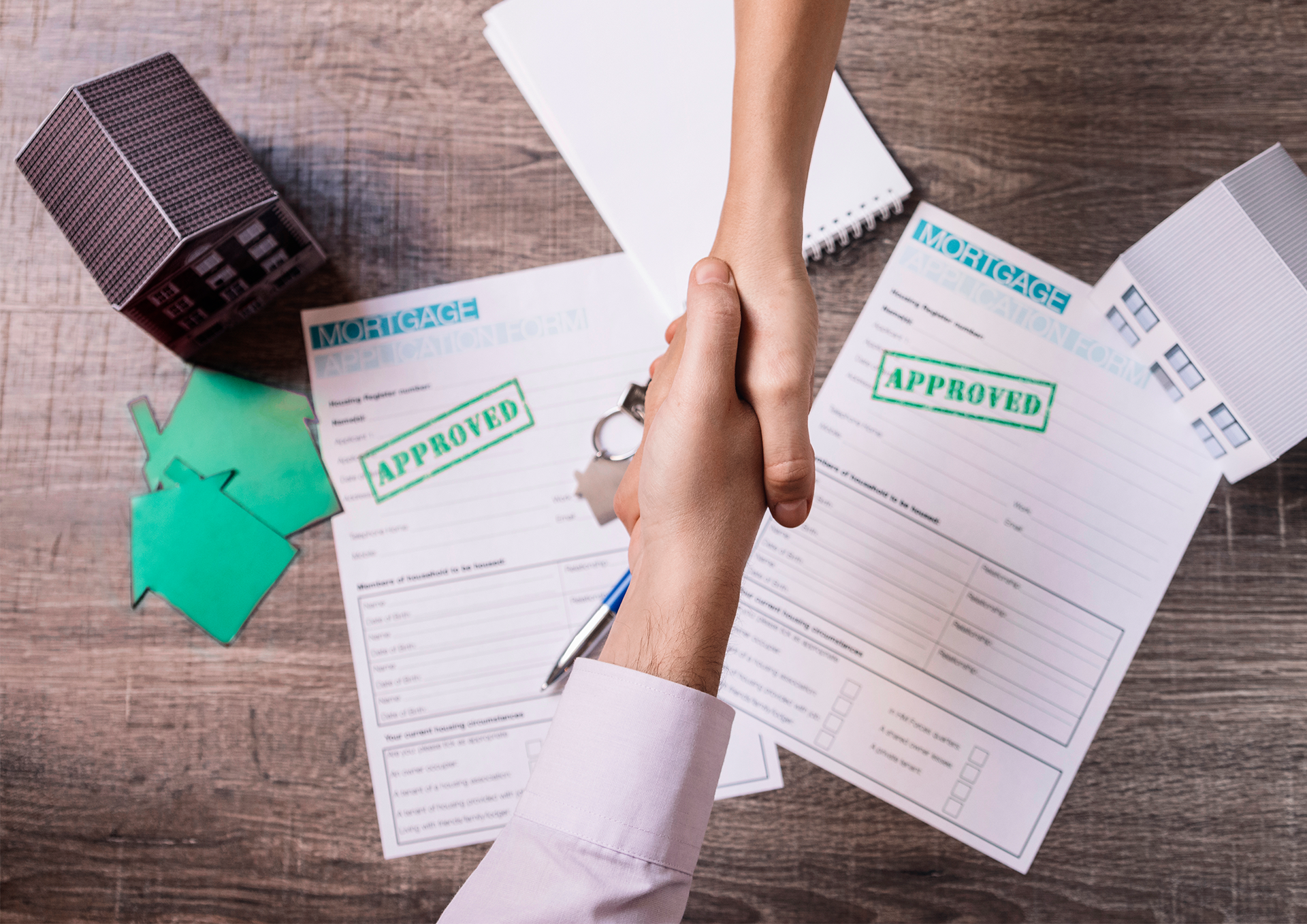 How do buyers benefit from loan prequalification and pre-approval?