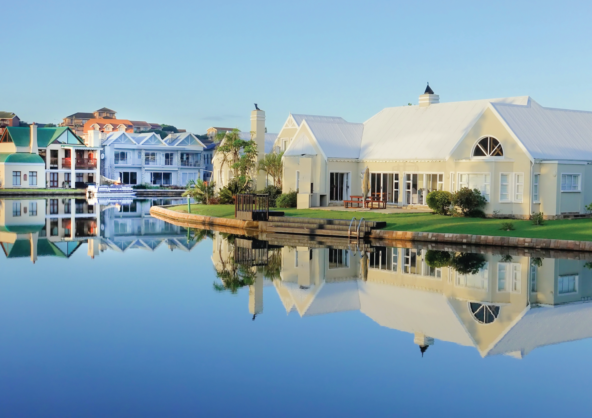 The Strength of the Homeowner Market in South Africa