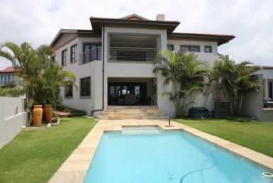 4 Bedroom House  For Sale in Salt Rock | 1221715 | Property.CoZa