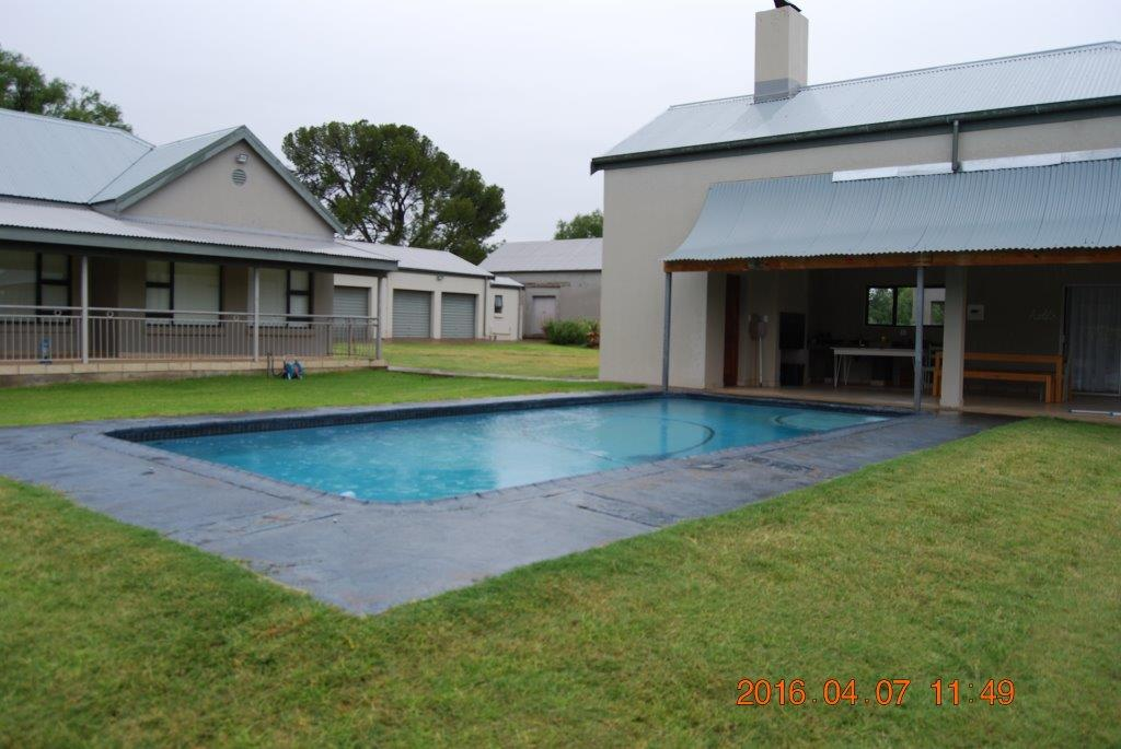 3 Bedroom   For Sale in Marquard | 1292710 |  Photo Number 1