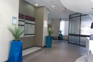 Office  To Rent in Arcadia   1284209   Property.CoZa
