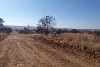 Vacant Land / Stand  For Sale in Paul Roux | 1294145 | Property.CoZa