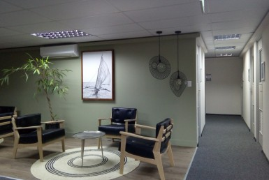 Office  To Rent in Sunnyside   1294815   Property.CoZa