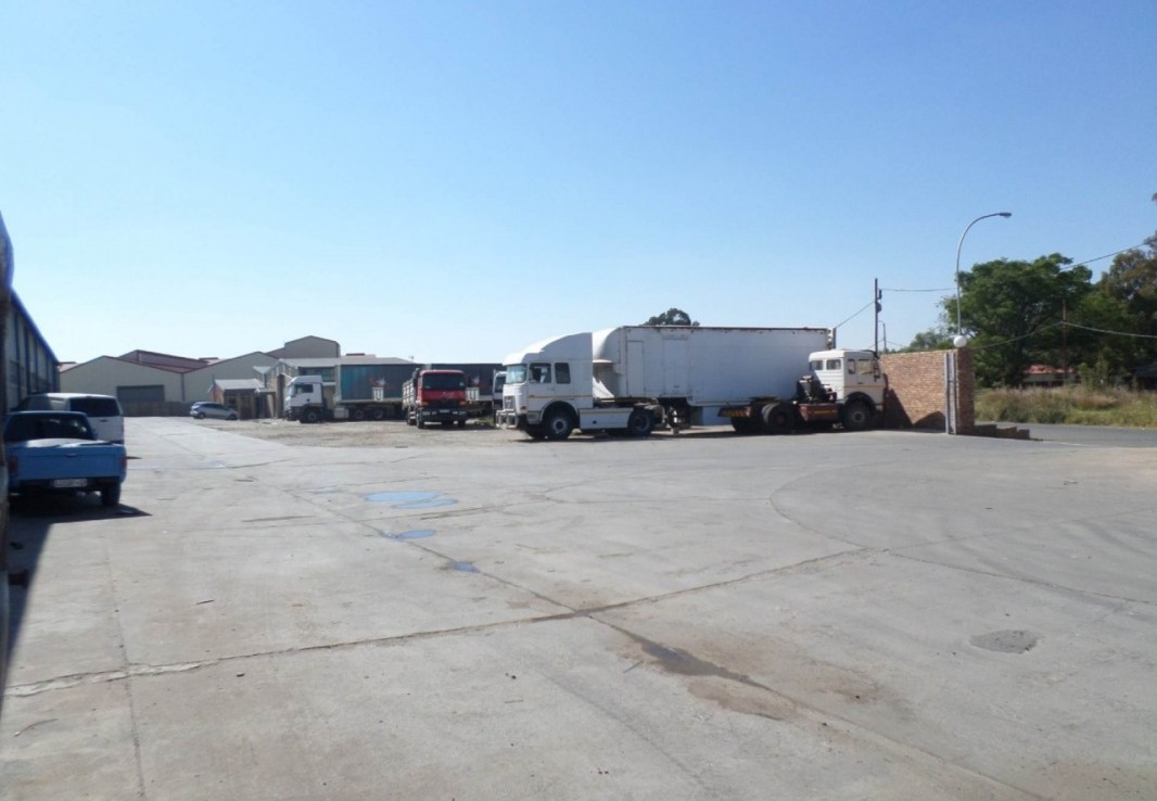 For Sale in Apex Industrial   1123426    Photo Number 16