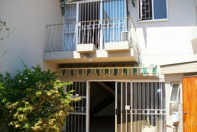 3 Bedroom Townhouse  For Sale in Universitas | 1274507 | Property.CoZa