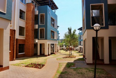 2 Bedroom Townhouse  To Rent in Edenvale | 1298717 | Property.CoZa