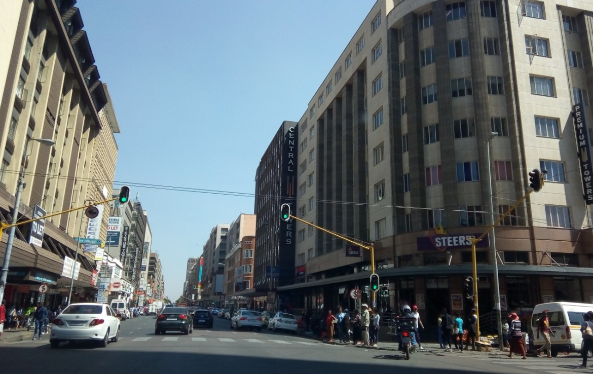 To Rent in Pretoria Central | 1298914 |  Photo Number 1