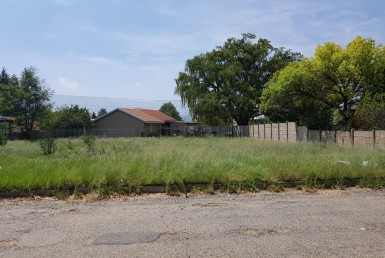 Vacant Land / Stand  For Sale in Wilgepark | 1299812 | Property.CoZa