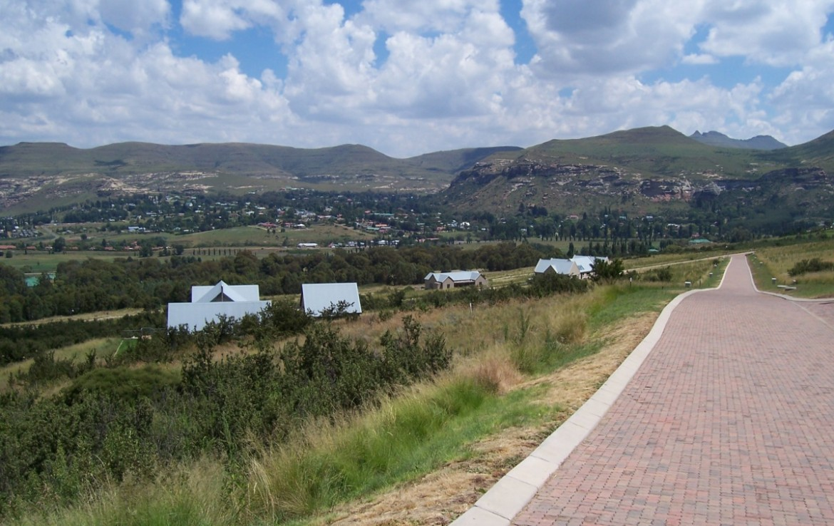 For Sale in Clarens Mountain Estate   1300156    Photo Number 5