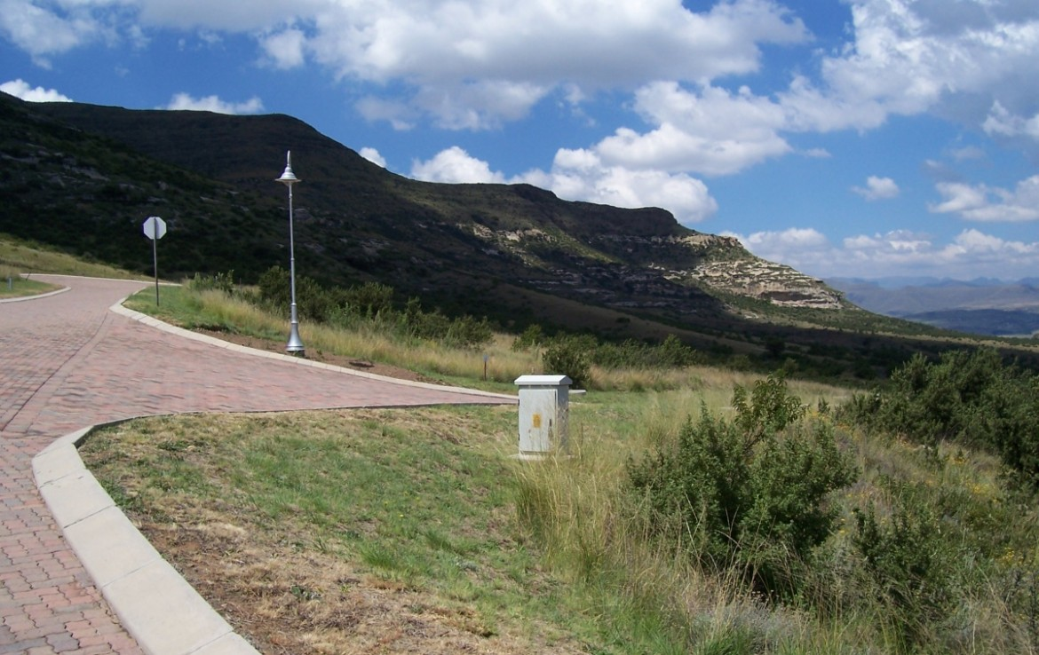 For Sale in Clarens Mountain Estate   1300156    Photo Number 6