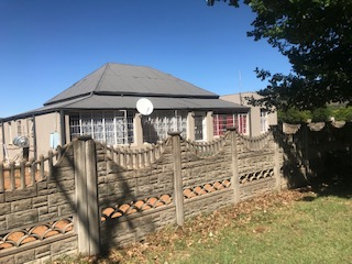 5 Bedroom House  For Sale in Ficksburg | 1301504 | Property.CoZa