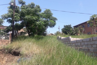 Vacant Land / Stand  For Sale in Newlands East | 1302738 | Property.CoZa