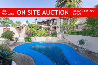 5 Bedroom House  Auction in Mount Rhodes | 1303503 | Property.CoZa
