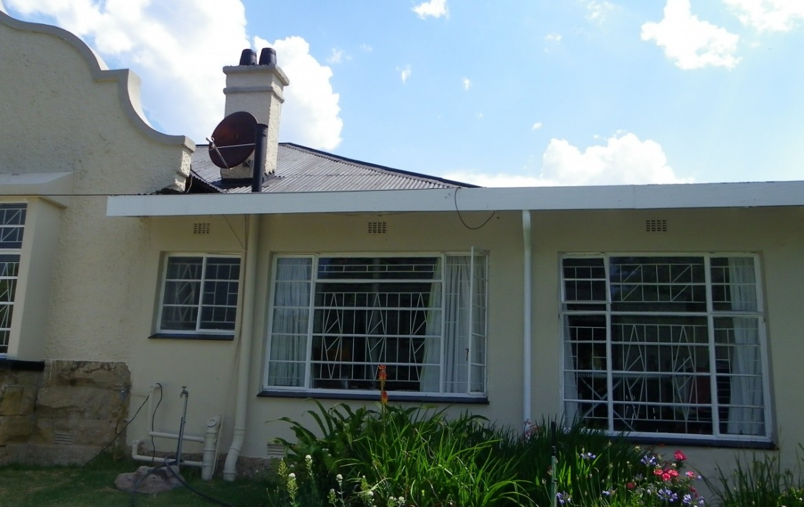 4 Bedroom   For Sale in Harrismith   1303744    Photo Number 31