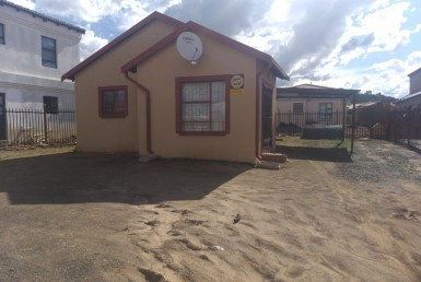 3 Bedroom House  For Sale in Vista Park | 1305449 | Property.CoZa