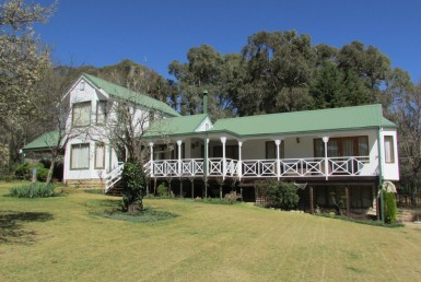 4 Bedroom House  For Sale in Clarens   1307461   Property.CoZa