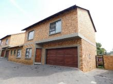 3 Bedroom Cluster  For Sale in New Redruth | 1308880 | Property.CoZa