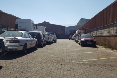 Industrial Property  For Sale in Alrode South | 1310196 | Property.CoZa