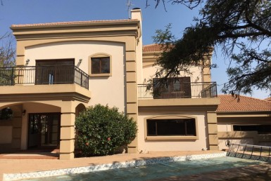 3 Bedroom House  To Rent in Blue Valley Golf Estate | 1311822 | Property.CoZa
