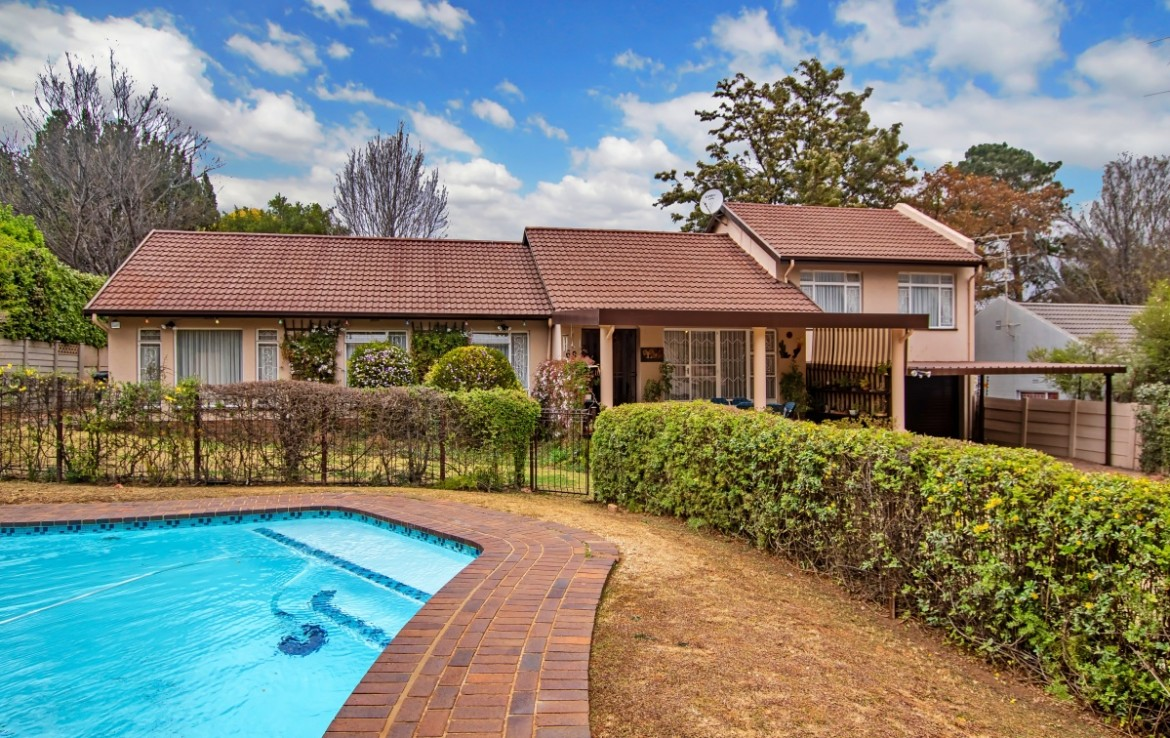 3 Bedroom   For Sale in Randpark | 1313027 |  Photo Number 26