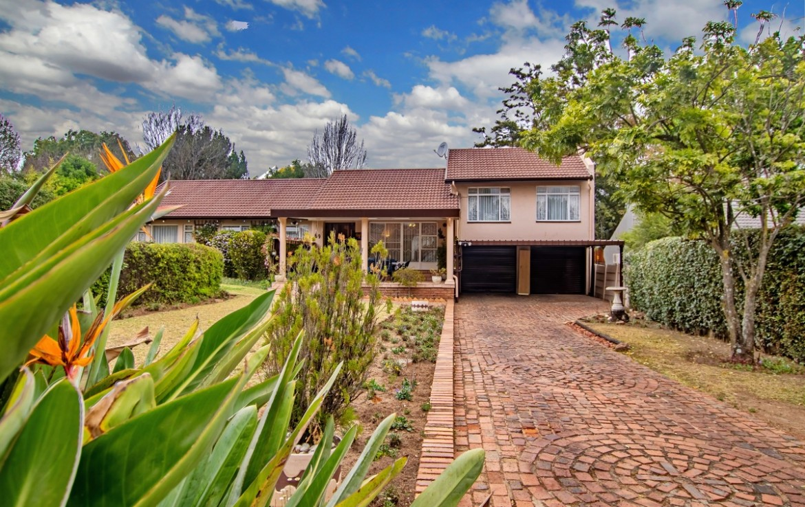 3 Bedroom   For Sale in Randpark | 1313027 |  Photo Number 3