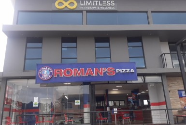 Retail  To Rent in Morningside | 1313139 | Property.CoZa