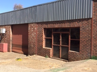 Industrial Property  For Sale in Ficksburg | 1313180 | Property.CoZa