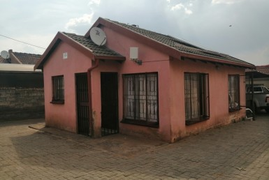 2 Bedroom House  For Sale in Ebony Park | 1315944 | Property.CoZa