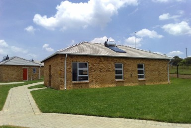 2 Bedroom House  For Sale in Modderbee | 1316157 | Property.CoZa
