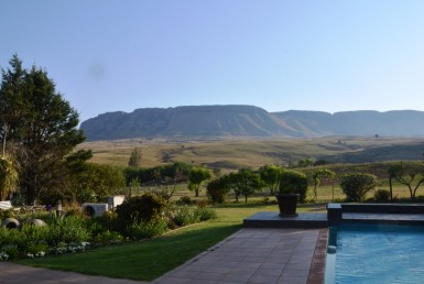 4 Bedroom House  For Sale in Bergsig | 1316488 | Property.CoZa