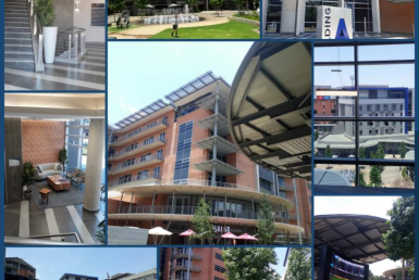 Office  To Rent in Arcadia | 1316657 | Property.CoZa