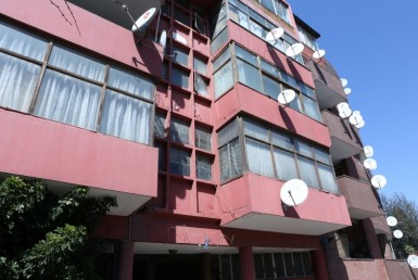 2 Bedroom Apartment / Flat  For Sale in Hillbrow | 1316764 | Property.CoZa