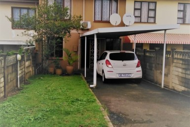 3 Bedroom Townhouse  For Sale in Newlands West | 1316961 | Property.CoZa