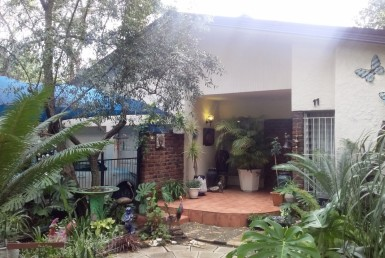 4 Bedroom House  For Sale in Brits Central | 1317141 | Property.CoZa