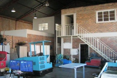 Industrial Property  For Sale in Benoni | 1319087 | Property.CoZa