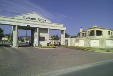 3 Bedroom House  For Sale in Kyalami | 1319233 | Property.CoZa