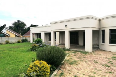 5 Bedroom House  For Sale in Rynfield | 1319564 | Property.CoZa