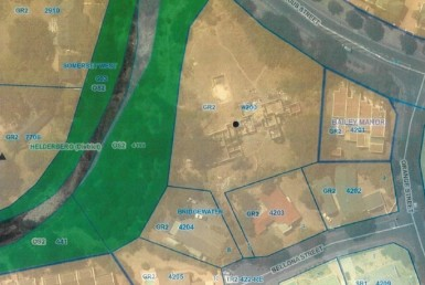 Vacant Land / Stand  For Sale in Somerset West Central | 1319998 | Property.CoZa