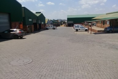 Industrial Property  To Rent in Anderbolt | 1321583 | Property.CoZa