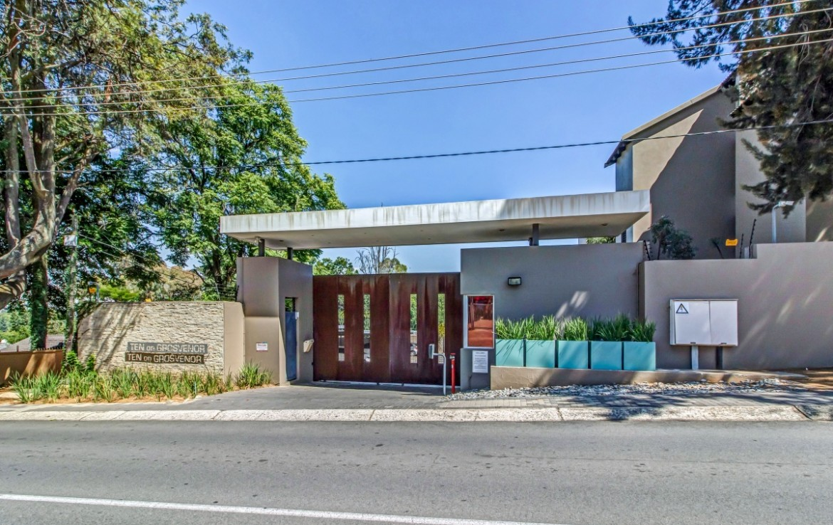 2 Bedroom   For Sale in Bryanston | 1321826 |  Photo Number 16