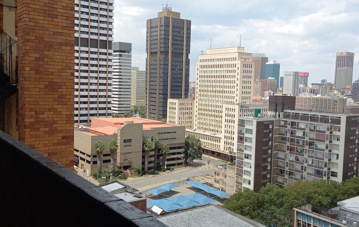For Sale in Braamfontein | 1321843 |  Photo Number 1