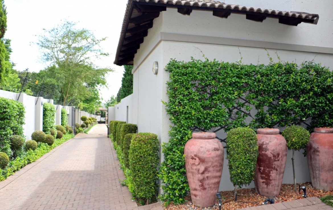 4 Bedroom   For Sale in Bryanston | 1322114 |  Photo Number 24
