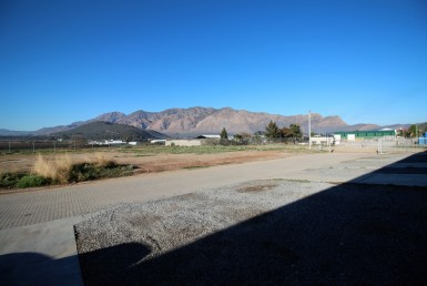 Industrial Vacant Land  For Sale in Montagu | 1326941 | Property.CoZa